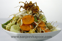 For More Recipes Related To Mixed Vegetable Salad With Sesame Seed Checkout Classic Gado You Can Also Find Salads Like Noodle