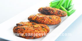 Spicy Paneer Fitters