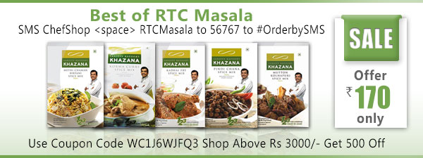 Best Of RTC Masala