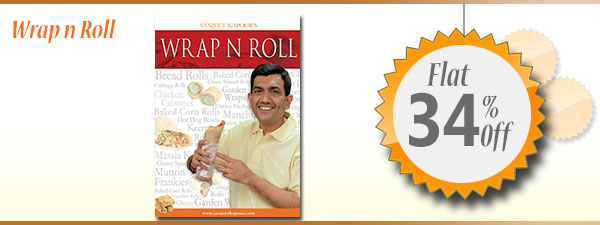 Wrap N Roll CookBook