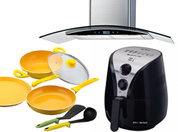 4 must have kitchen appliances replace the old with the for Must have appliances
