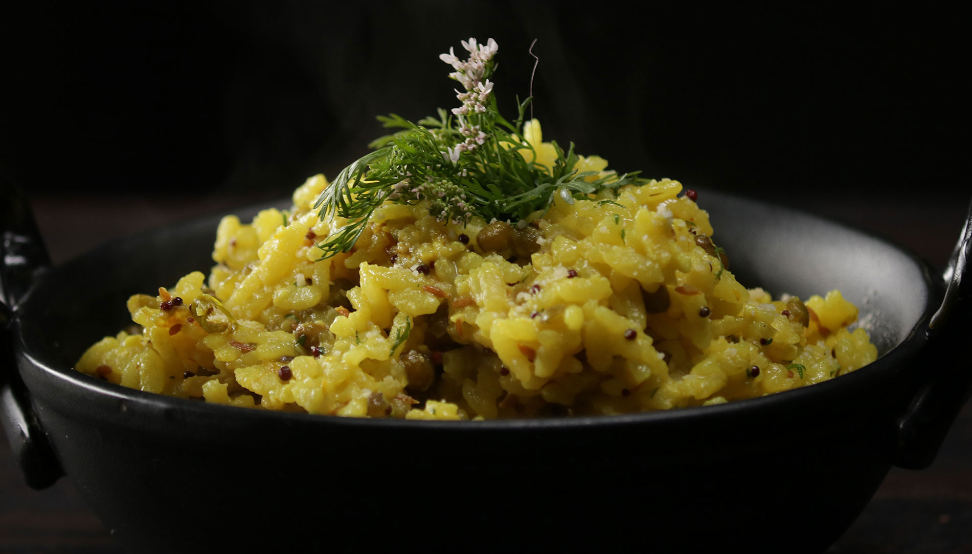 5 Deliciously Simple Khichdi recipes