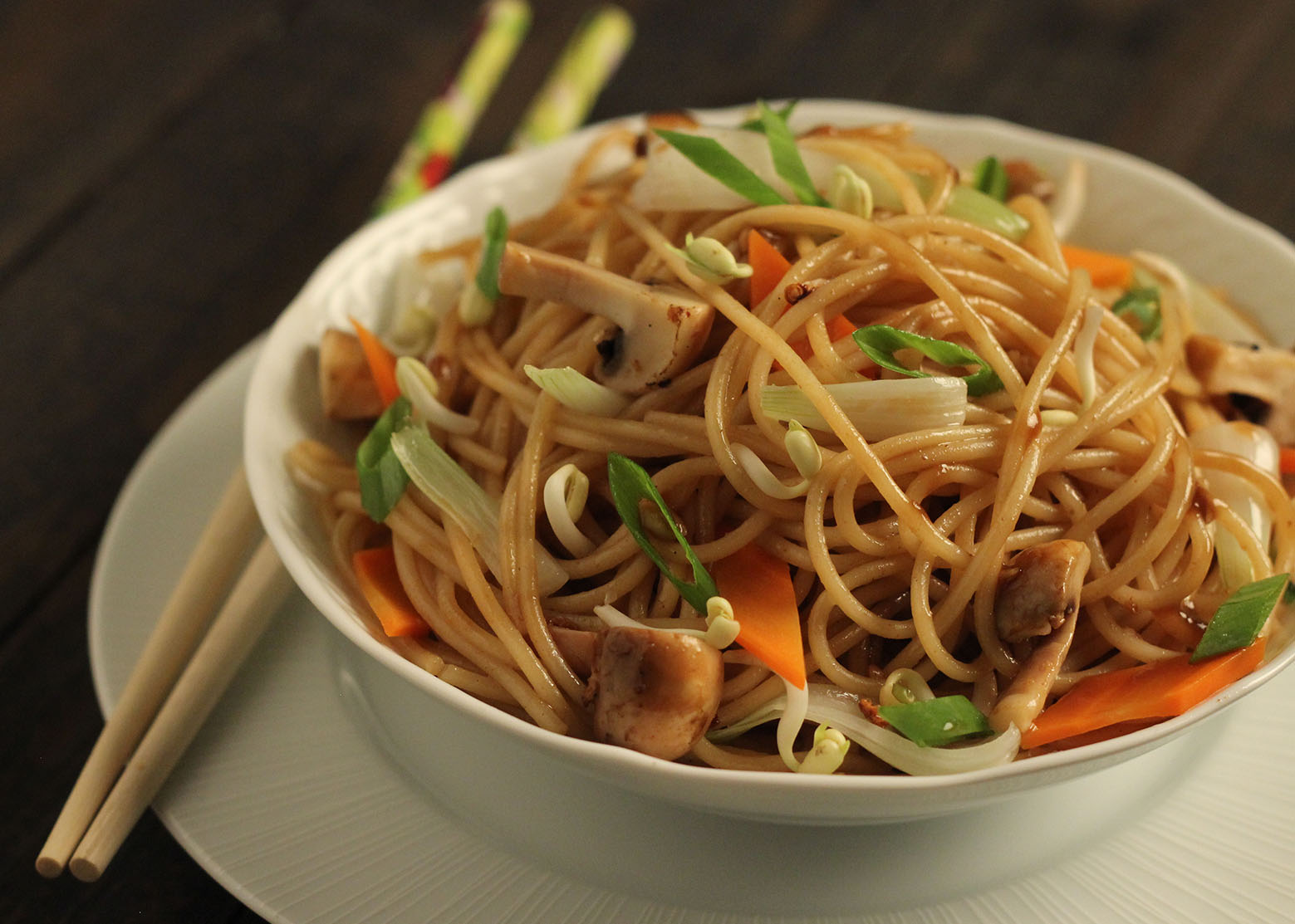 5 Quick Fix Noodle Recipes