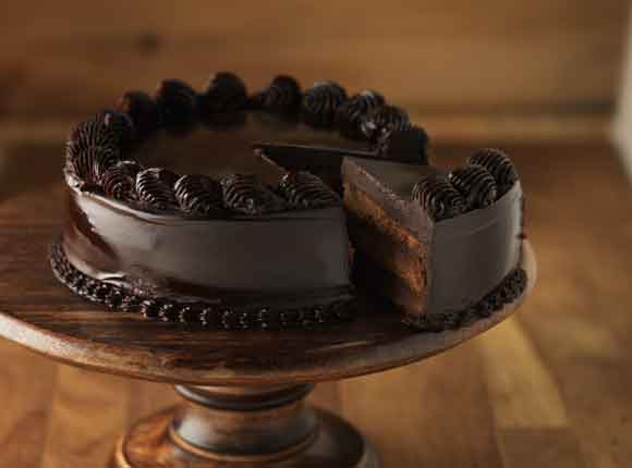 5 Best Chocolate Cake Recipes
