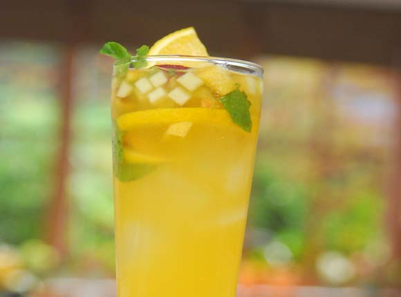 8 iced teas to cool you off
