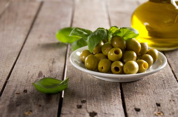 All you need to know about Olives