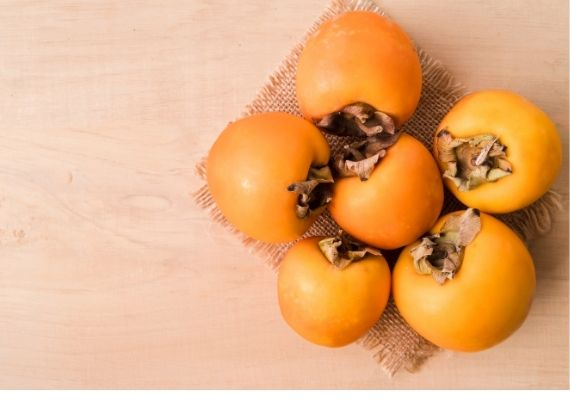 All you need to know about the trending fruit persimmon