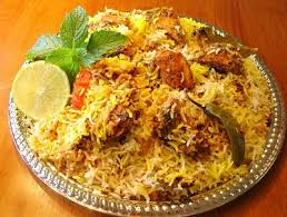 Biryani Day of Love