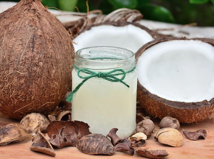 Cold Pressed vs Refined coconut oil