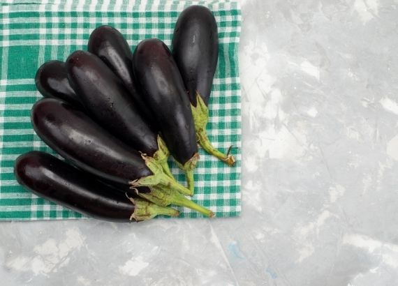 Delicious Recipes Made Using the Mighty Eggplant