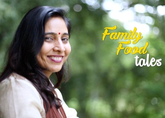 Family Food Tales with Alyona Kapoor
