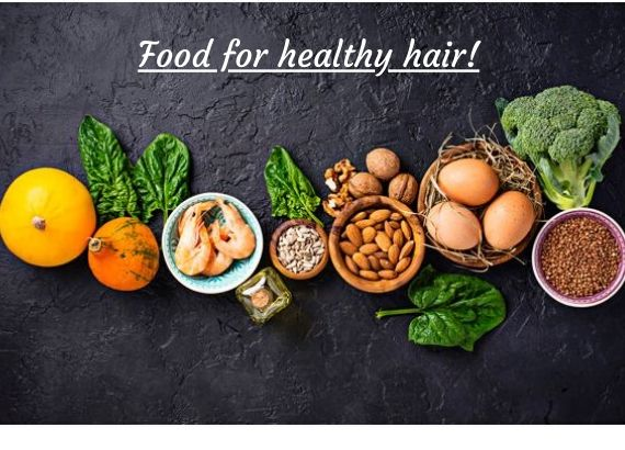 Food-for-healthy-hair