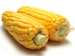 Go crazy with corn