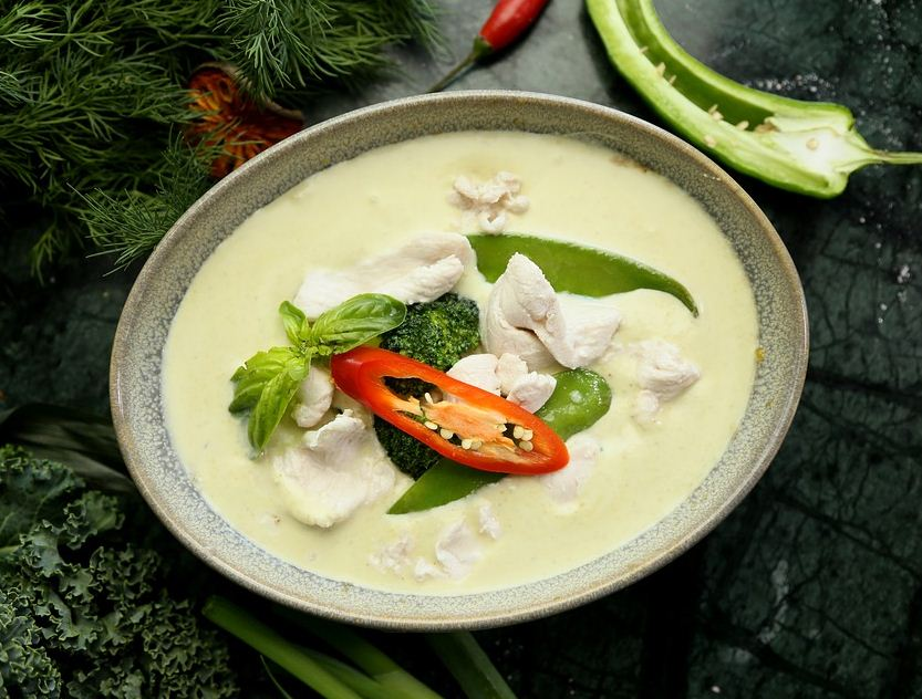 Here is everything you need to know about Thai Curry