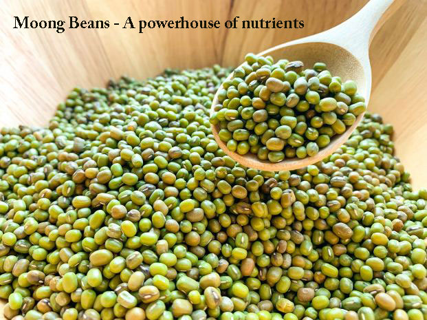 How well do you know your moong