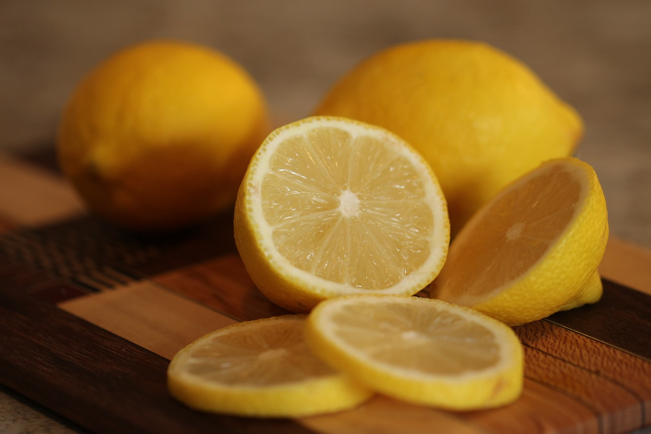 Lemon and its diverse uses