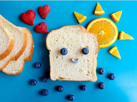 Make Food Fun for Fussy Kids