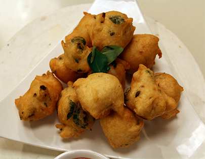 Mangalorean-Food