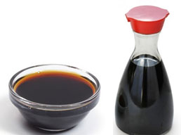 Not so simple sauce soy sauce