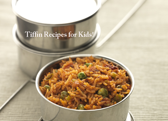Pack healthy tiffin for your kids with these amazing recipes