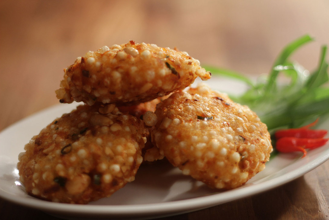 Simple Maharashtrian snacks you can make at home