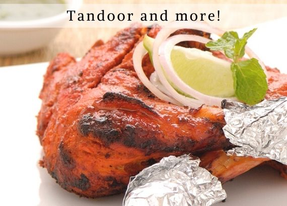 Tandoor And More By Masterchef Sanjeev Kapoor