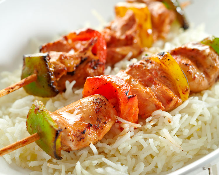 Top 5 Recipes from Middle Eastern Cuisine