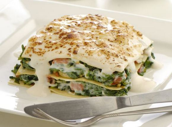 Top 5 Spinach Recipes