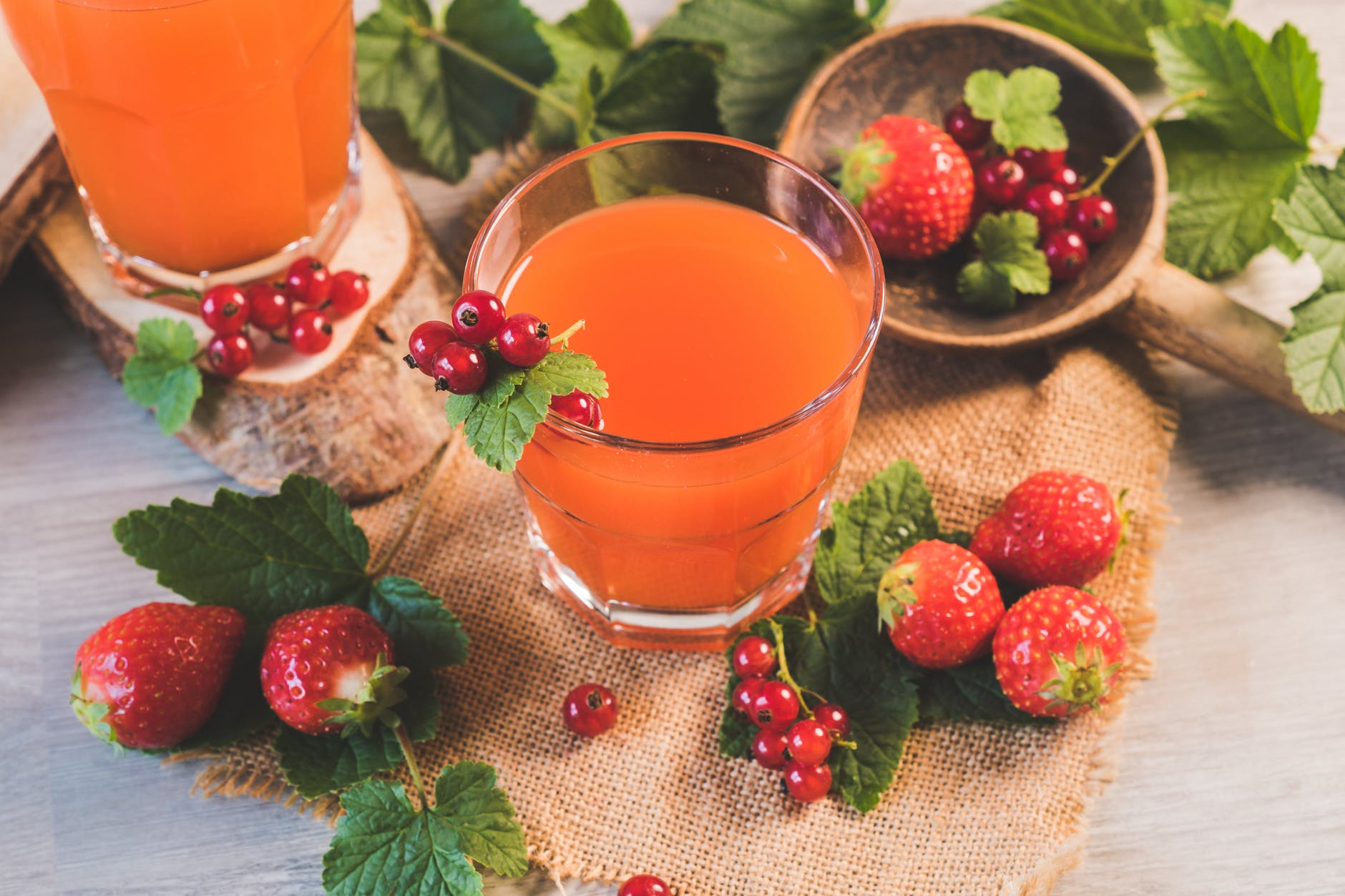 Traditional Indian beverages to make your summer just fine