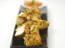 Innovative Paneer Recipes