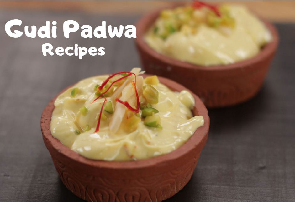 10 recipes for happiness this Gudi Padwa