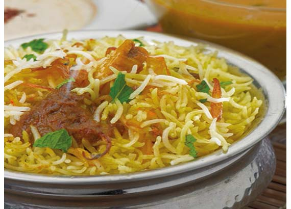 Top 10 Eid biryani recipes