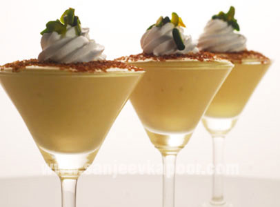 How to make apricot fool recipe by masterchef sanjeev kapoor forumfinder Gallery