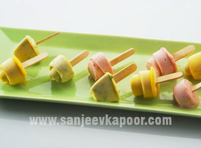 Assorted Kulfi