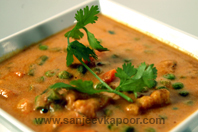 Badami Mixed Vegetable
