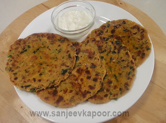 Pure jain food recipes by master chef sanjeev kapoor bajra na dhebra forumfinder Image collections