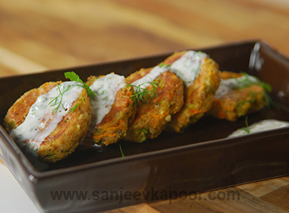 Chef ajay chopra recipes chef sanjeev kapoor broccoli bites forumfinder Choice Image
