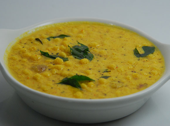 Buttermilk Sambhar - Cook Smart