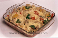 Chicken-Tetrazini-Microwave-Cooking-Made-Easy