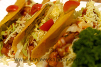 how to make tacos at home sanjeev kapoor