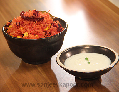 How to make chukandar aur corn ka pulao recipe by masterchef for more recipes related to chukandar aur corn ka pulao checkout beetroot and kasundi pulao you can also find more rice recipes like mixed vegetable and forumfinder Image collections