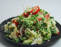 Couscous Tabbouleh - Cook Smart