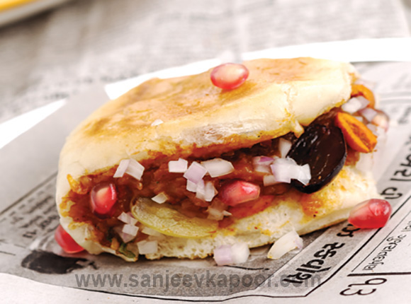 How to make dabeli recipe by masterchef sanjeev kapoor forumfinder Image collections