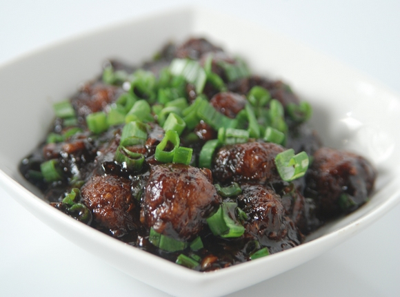 How to make dry vegetable manchurian recipe by masterchef sanjeev dry vegetable manchurian forumfinder Gallery