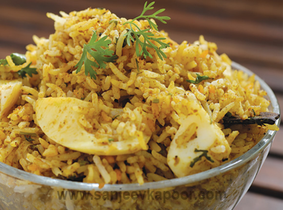 recipe: lucknowi biryani recipe sanjeev kapoor [5]