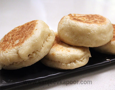 how to make the best english muffins