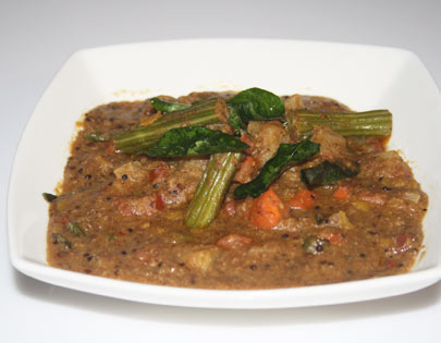 how to make chole bhature at home by sanjeev kapoor