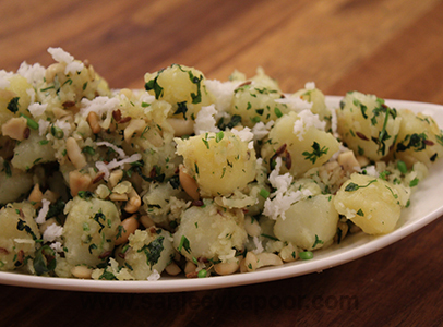 7 things about satvic food you need to know recipes chef recommended recipes farali aloo ki sabzi forumfinder Choice Image