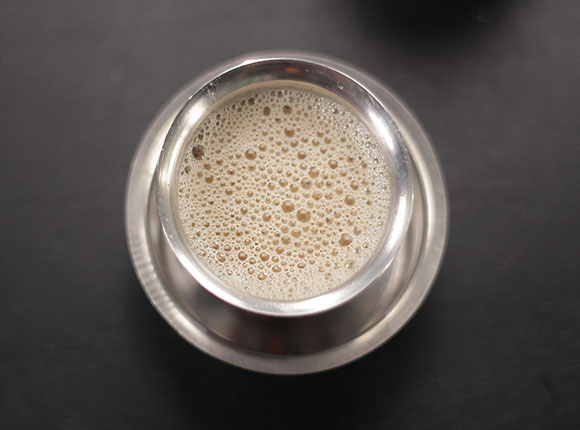 Filter Coffee - SK Khazana