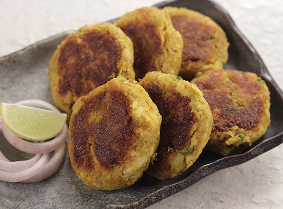 Fish Patties-SK Khazana